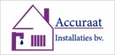 Accuraat installaties