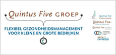 logo quintus five